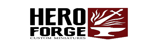 Hero Forge Logo