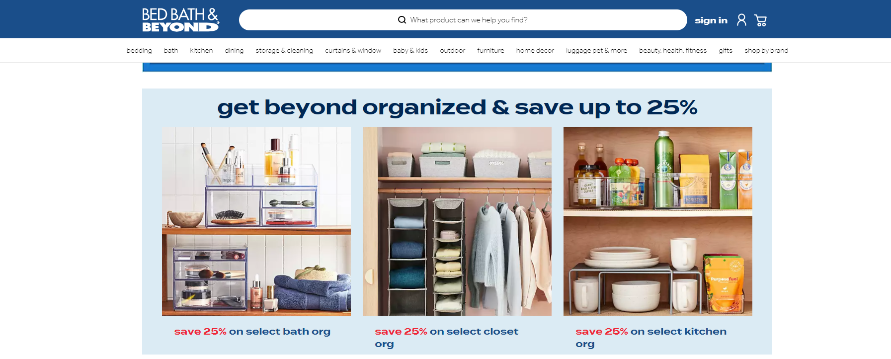bed bath and beyond 10 off 30 coupon