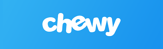 Chewy Coupon Code $15 Off 2022 Logo